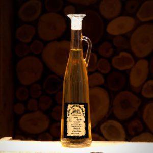 Beerenweine - Honig Vanille