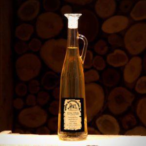 Beerenweine - Honig Whisky