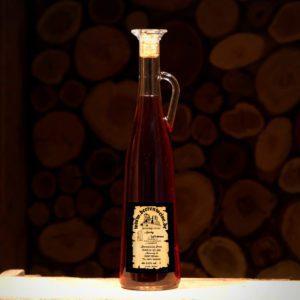 Beerenweine - Honig Wildrose