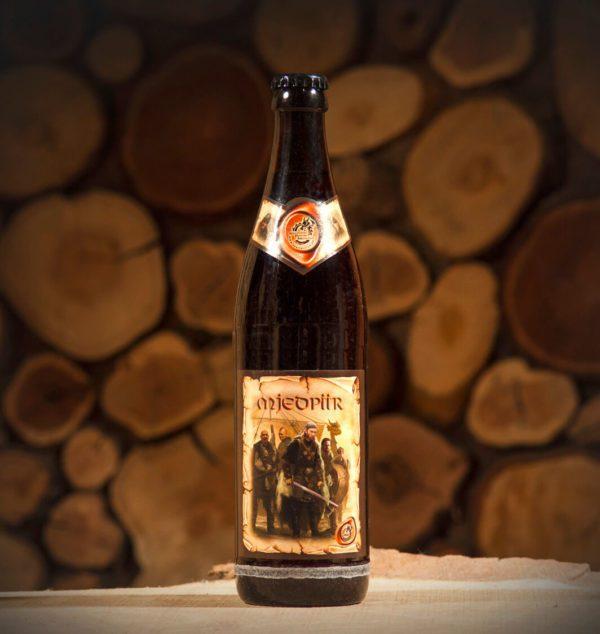 Beerenweine - Mjedpiir