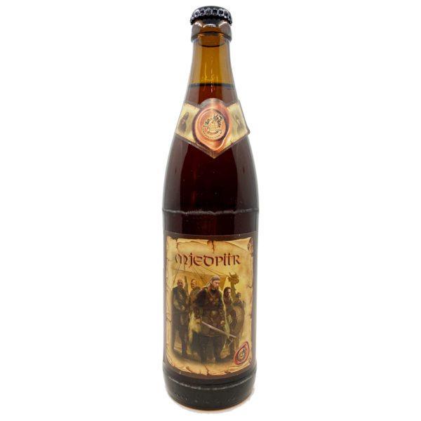 Beerenweine Mjedpiir Metbier