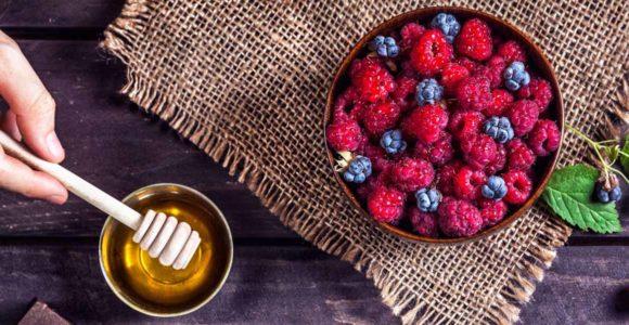 Fruchtmet Frucht-Honigwein