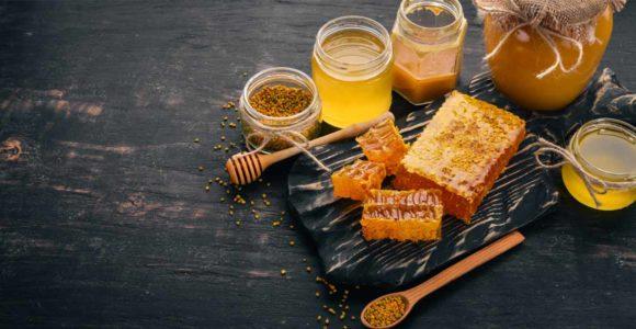 Honigwein Honig-Met