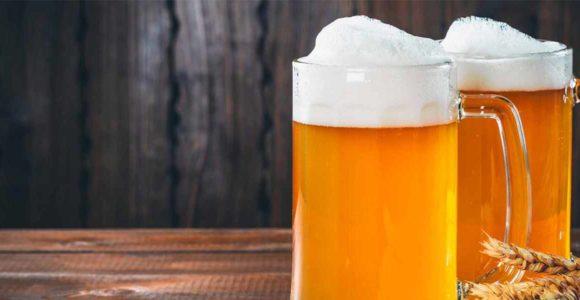 Metbier Honigbier Bier mit Honig und Met