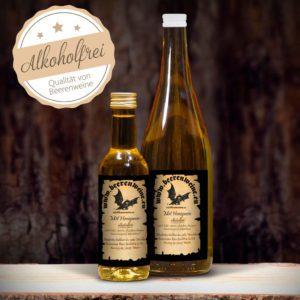 Beerenweine - Met Alkoholfrei