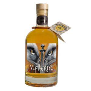 Gullveig - Ulfberht Waldhonigmet Whiskyfass gereift